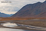 From the Atigun River in Alaska.