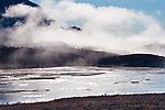 From the Susitna River in Alaska.