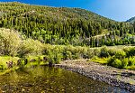 From the North Fork Big Lost River in Idaho.