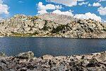 Seneca Lake From Seneca Lake in Wyoming.
