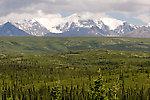 From Richardson Highway in Alaska.