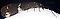 Male Nigronia serricornis (Fishfly) Hellgrammite Adult
