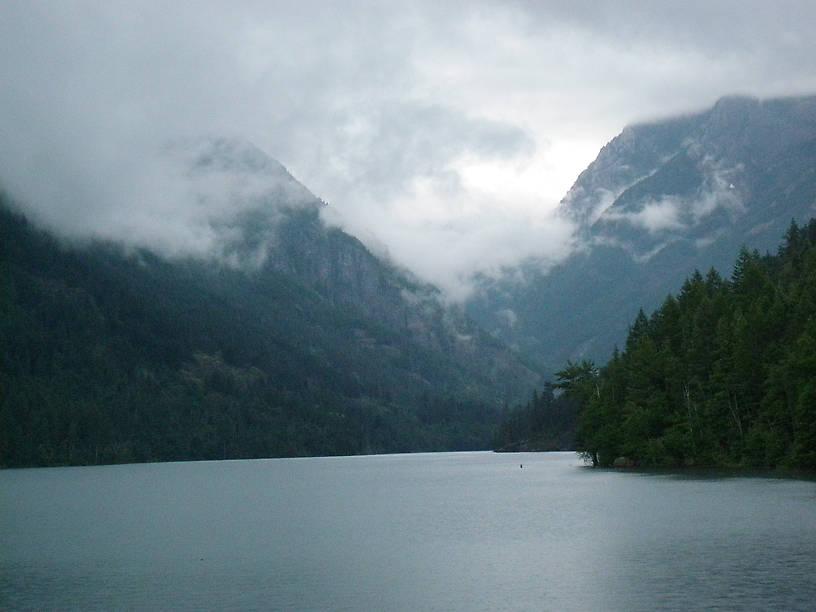 McDonald Lake Montana
